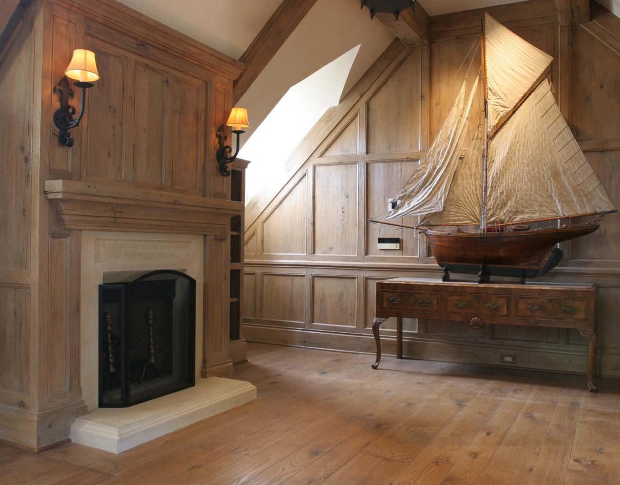 Hardwood floors and stairs refinishing oakville for Burlington wood floors