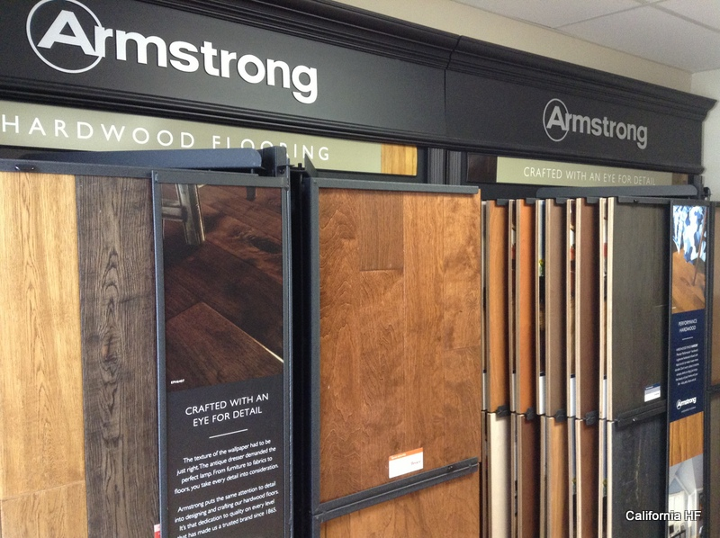 Showroom-Armstrong
