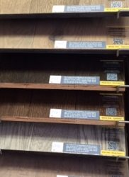 White Oak Engineered Hardwood Flooring
